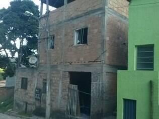 Suspeito morava no primeiro andar, avô no segundo e a família das crianças no terceiro piso