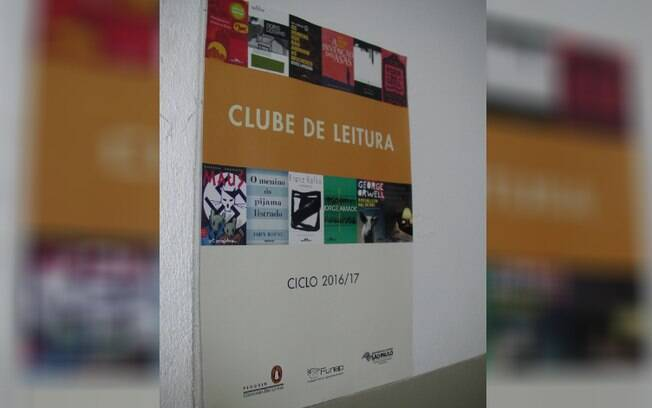 Clube da leitura: iniciativa em parceria com a Companhia das Letras ajuda na preparação dos presos para a prova do Enem