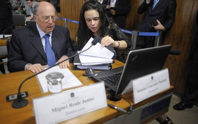 Acusação sustenta que há provas de que crimes praticados por Dilma ocorreram também em 2015