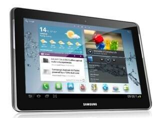 Samsung Galaxy Tab 10.1 voltará a ser vendido nos EUA