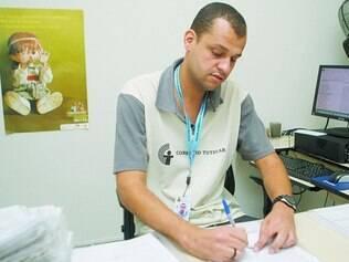 Demanda. O conselheiro Victor Ferreira, do Barreiro, disse que, em muitas vezes, é necessário fazer uma seleção de casos