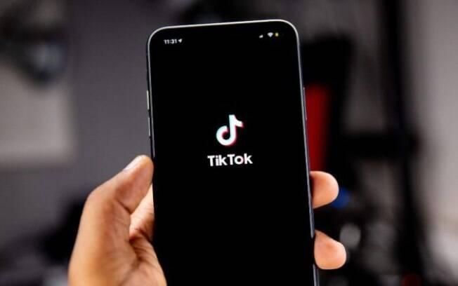 Como usar as ferramentas da Sincronizao Familiar do TikTok