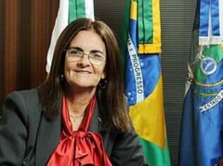 Maria das Graças Foster, presidente da Petrobrás, é um dos destaques do evento