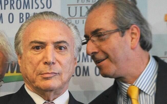 Segundo Funaro, Temer deu aval à nomeação de Fábio Cleto para a Caixa; executivo auxiliou esquema de Eduardo Cunha