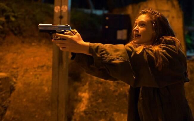 Marina Ruy Barbosa estreia no cinema em longa de Tata Amaral com preparação de Fátima Toledo