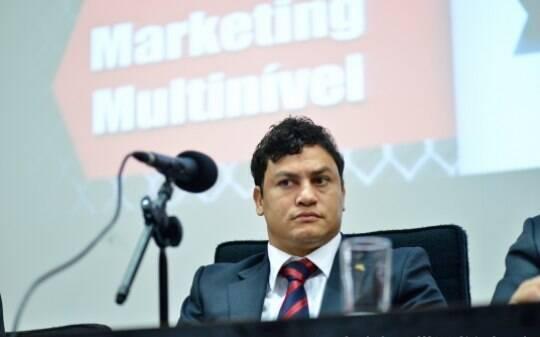 Depois de apoiar marketing multinível, Popó apresenta nesta terça pedido de CPI - Home - iG