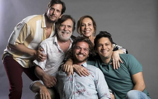 Segundo Sol. Foto: Divulgação/TV Globo