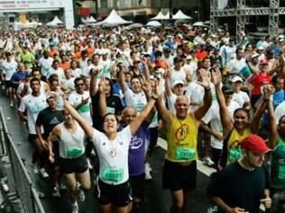 Prova mais tradicional do atletismo brasileiro, São Silvestre é realizada desde 1925