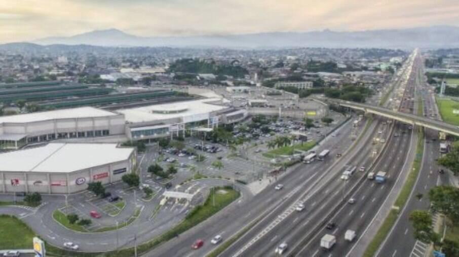 Crime aconteceu no último domingo na Rodovia Washington Luís, na altura do Caxias Shopping