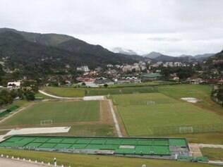 Equipe treinará na Granja Comary, em Teresópolis, antes da estreia no Mundial, contra a Croácia, no dia 12 de junho