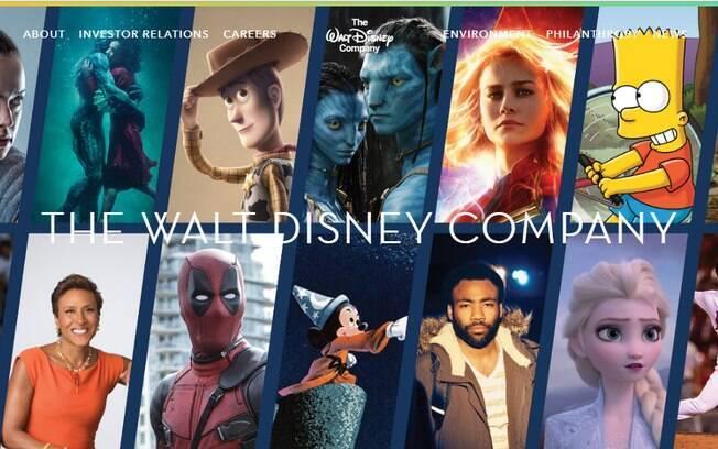 Disney pode demitir cerca de 4 mil funcionários da Fox depois da fusão