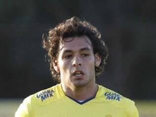 Ricardo Goulart iniciou a temporada com tudo