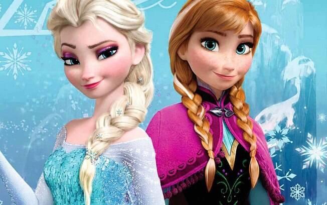 """Let Go (Demi Lovato) está entre as músicas famosas. A canção apareceu no filme """"Frozen"""""""