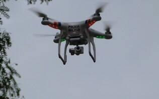 Pela primeira vez, paciente recebe órgão transportado por drone