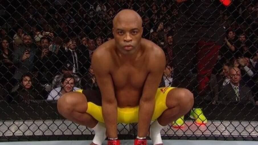 Anderson Silva pretende migrar para o boxe ou jiu-jítsu
