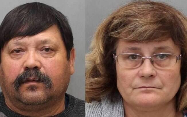 Casal dono de creche abusou de duas crianças matriculadas