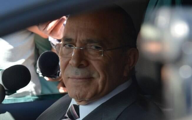 Chefe da Casa Civil, Eliseu Padilha pode ainda ser alvo de inquérito baseado em delações de ex-executivos da Odebrecht