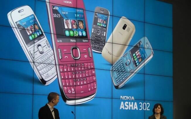 A Nokia Siemens é fornecedora de 4G para três das quatro maiores operadoras móveis no Brasil