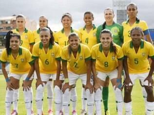 Brasil é líder isolado do Grupo B, com seis pontos