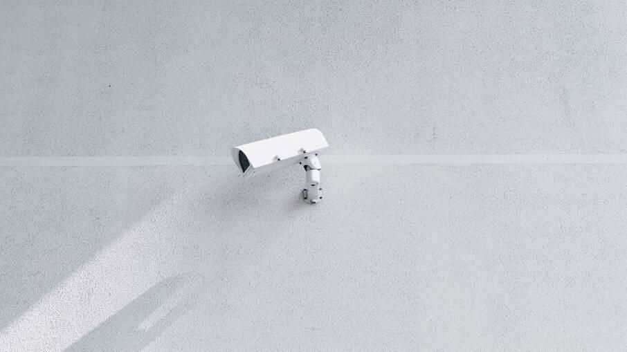 Hacker invadiu câmeras de segurança