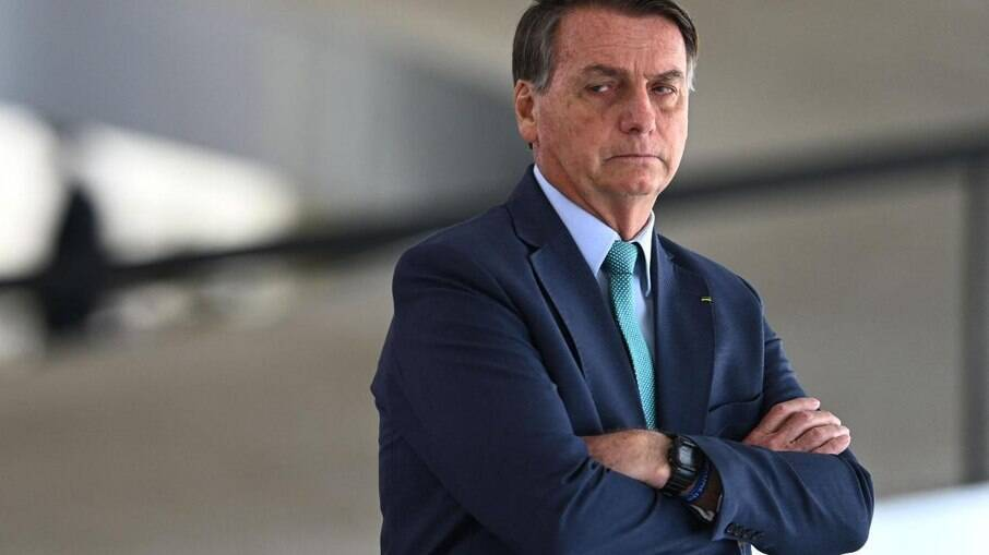 Bolsonaro alega que cesta básica está cara por