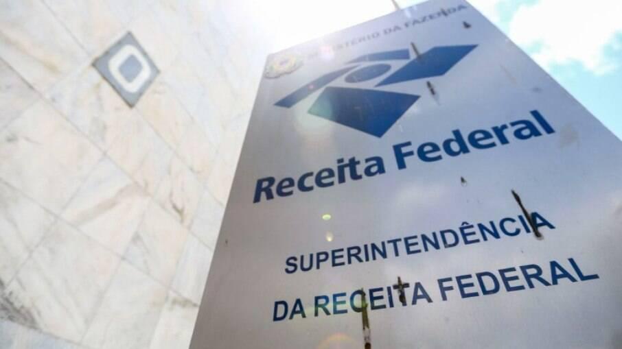 Receita Federal