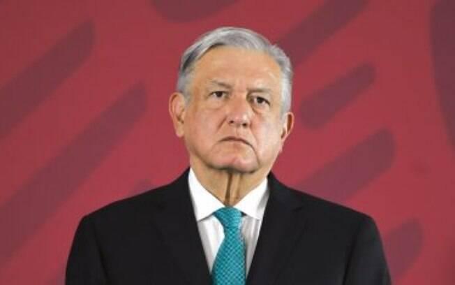 Presidente do México garantiu que não entregará aliados de Evo
