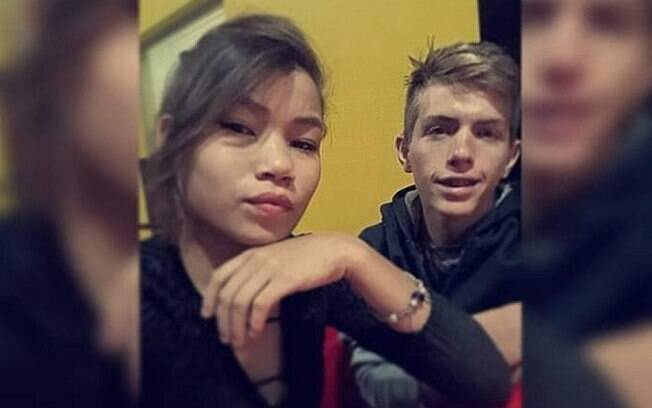 Ana Maria Sarrati e o namorado dela morreram após barco naufragar