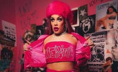 """""""Não é fácil ser artista LGBTQIA+"""", diz Gloria Groove"""