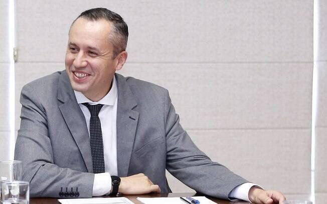 Roberto Alvim publicou fez pronunciamento com citação a fala de ministro nazista
