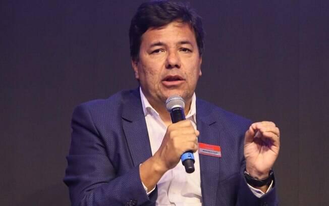 """""""A capital pernambucana vem já vinte anos sendo governada sucessivamente por governos do PT e do PSB˜, disse"""