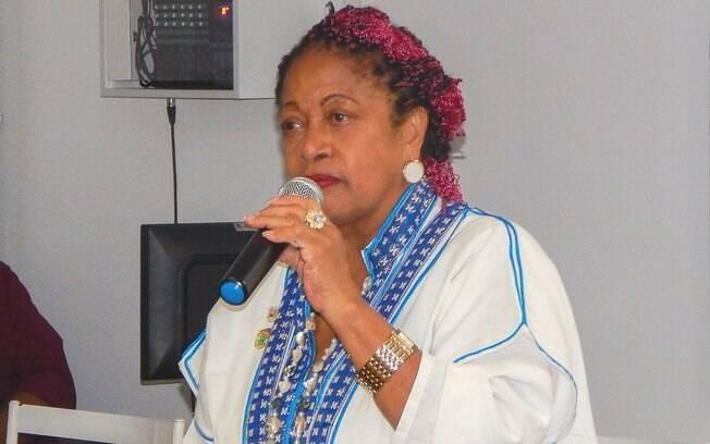 Luislinda Valois protagonizou polêmicas em seu período chefiando o ministério de Direitos Humanos
