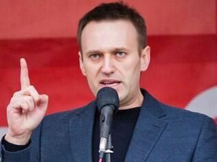 Alexei comandou diversos protestos contra a administração de Putin em 2011 e 2012