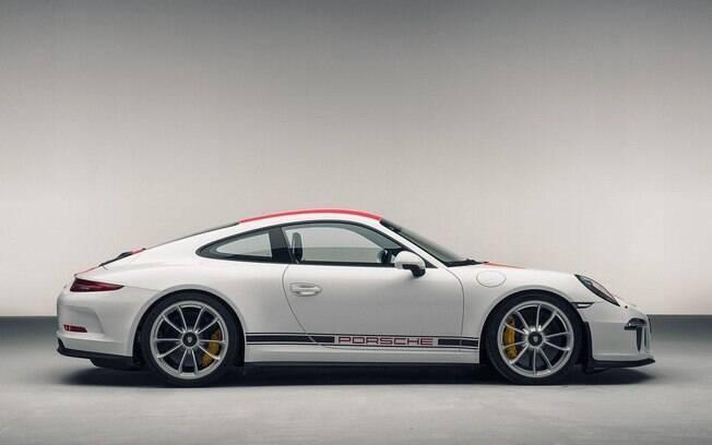Não existe uma ruptura completa entre um novo e o antigo Porsche 911. O mesmo acontece com o Toyota Corolla