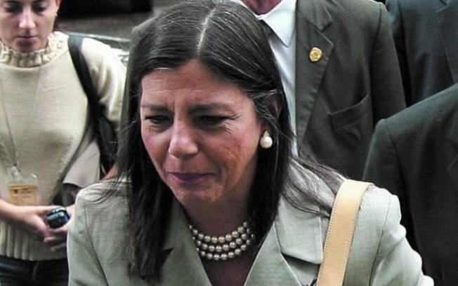 Ex-governadora do Maranhão, Roseana Sarney (PMDB) é citada também no inquérito contra o senador Edison Lobão (PMDB-MA)