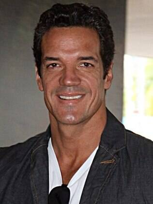 Carlos Machado: sucesso na estreia no horário nobre
