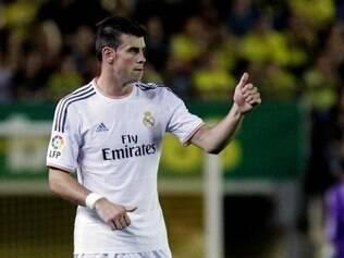 Meia galês, que custou 100 milhões de euros aos cofres do Real Madrid, deve voltar no sábado