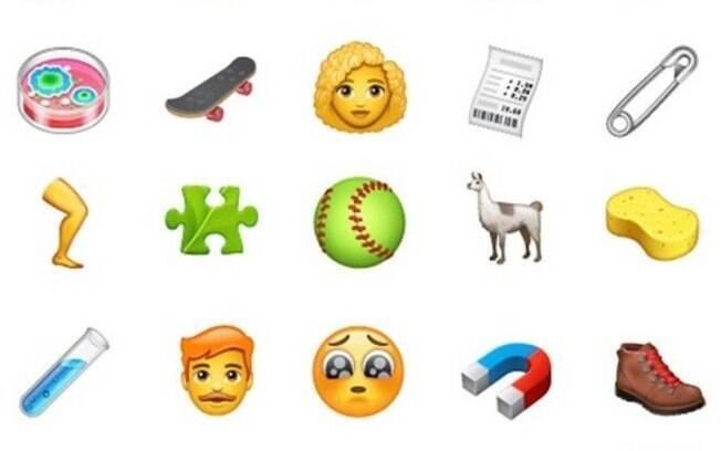 WhatsApp anunciou 157 novos emojis para celulares Android