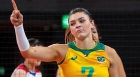 Após conquistar o Sul-Americano, Rosamaria quer bater meta na Itália