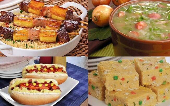 Festa Junina em casa: 10 receitas salgadas para curtir a data