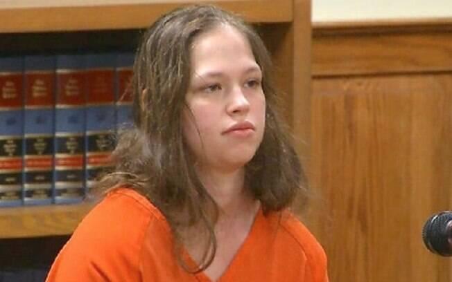 Para escapar da sentença de pena de morte, ela aceitou assumir culpa pelos assassinatos