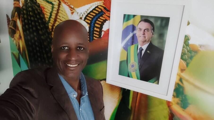 Presidente da Fundação Palmares acusa Martinho da Vila de racismo