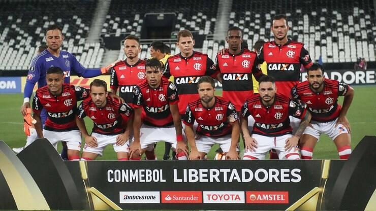 f525f0cc65 Confira as principais informações do Flamengo para o Brasilerão - Futebol -  iG