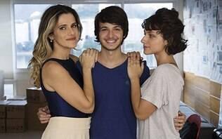 """Ingrid Guimarães brilha em cena exclusiva do filme """"De Pernas Pro Ar 3"""""""