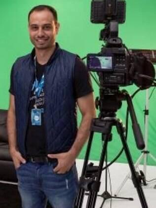 Bruno Rodrigues é CEO e Co-Founder da Artes Filmes