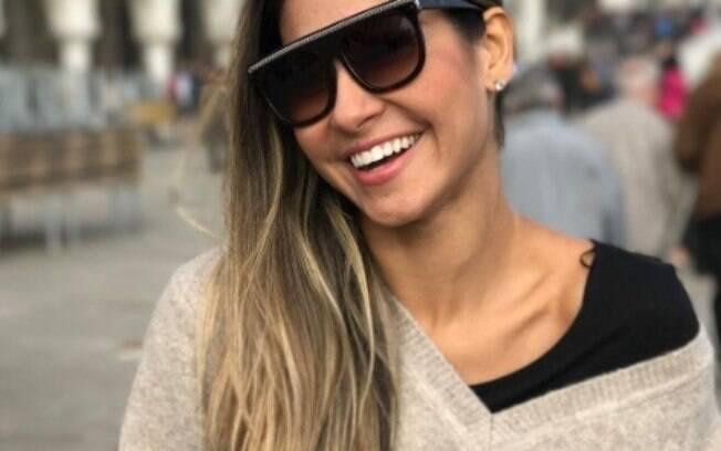 Mayra Cardi
