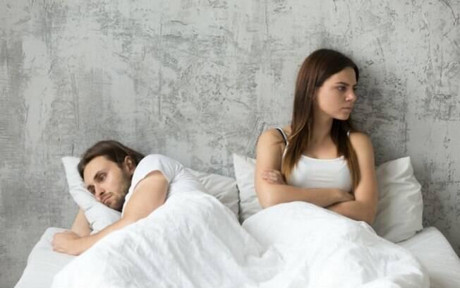 Entrevistando 1.300 mulheres sobre a vida sexual delas, pesquisa ainda viu que 34% traem os parceiros