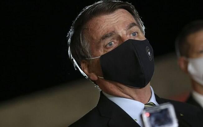 Presidente Jair Bolsonaro (sem partido) já pensa em reabertura de escolas durante pandemia