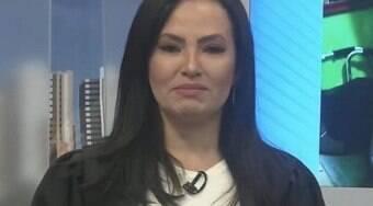 Apresentadora da Record TV desabafa e relata abuso ao vivo