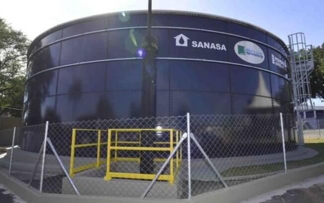Obras da Sanasa cortam água de 21 bairros neste domingo